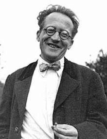 Edwin Schrodinger